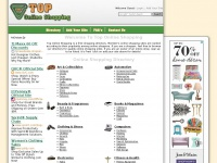 Online Shopping - Best Online Shopping Sites - Top Online Shopping
