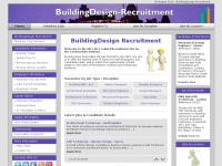 buildingdesign-recruitment.co.uk Thumbnail