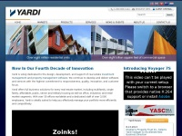 Property Management Software & Asset Management Solutions | Yardi Systems