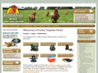 Poultrysuppliesdirect.co.uk