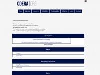 cdera.org Thumbnail