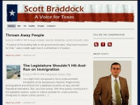 scottbraddock.com