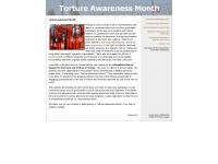 tortureawareness.org
