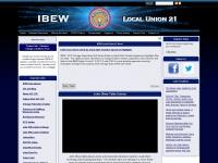 ibew21.org