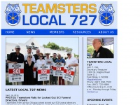 Teamsterslocal727.org