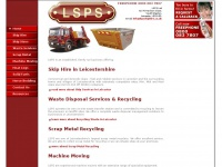 Lspsskiphire.co.uk