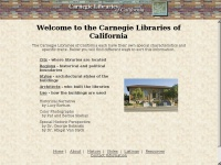 carnegie-libraries.org Thumbnail