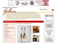 traditionalproductgalleries.com