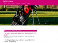 golf-architects.com