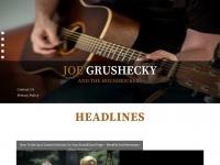grushecky.com