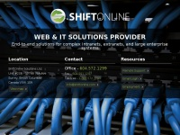 ShiftOnline Solutions Ltd.