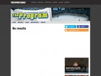 Thehockeyprogram.net