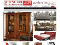 Thefurnitureshoppe.net
