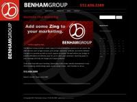 benham-group.com
