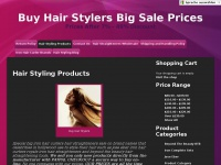 buyhairstylers.com