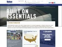 vulcanmaterials.com