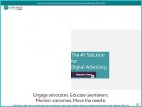 votervoice.net Thumbnail