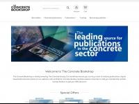 concretebookshop.com