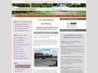 concreteparking.org