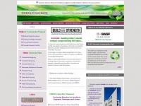 greenconcrete.info