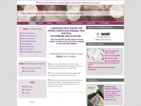 decorativearchitecturalconcrete.org