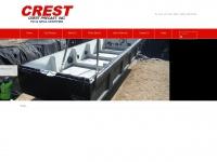 crestprecastconcrete.com