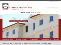 commercialconcreteproducts.com