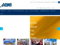 apwa.net Thumbnail
