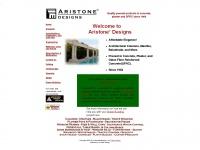 aristonedesigns.com