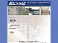 bethlehemprecast.com