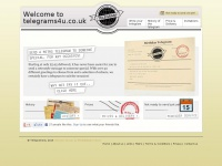 telegrams4u.co.uk