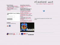 Clockedout.org