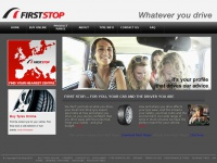 firststop-tyreexperts.co.uk
