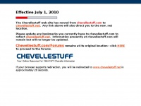 chevellestuff.com