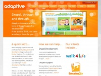 adaptive.co.uk