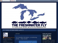 thefreshwaterfly.com