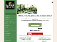 thecannontheatre.org