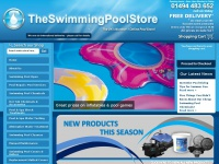 theswimmingpoolstore.co.uk Thumbnail