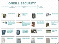 oneillsecurity.com
