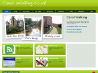 canalwalking.co.uk