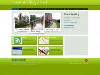 canalwalking.co.uk Thumbnail