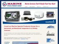 marinespecialproducts.com