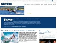 wildwind.be Thumbnail