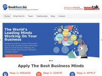 bookbuzz.biz