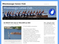 mississaugacanoeclub.ca