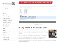 richardbankertwebdesign.com