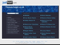 Thewatchspot.co.uk