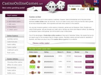 casinoonlinegames.net Thumbnail