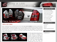EURO & LED Taillights