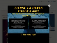 Lianne La Havas | Official Website | Is Your Love Big Enough?